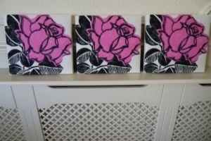 Designers Guild wall art