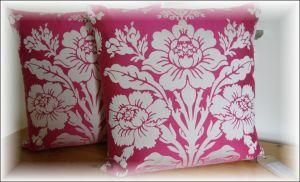 Laura Ashley Tatton cushions