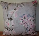 Designers Guild Kimono Blossom Heather Cushion From