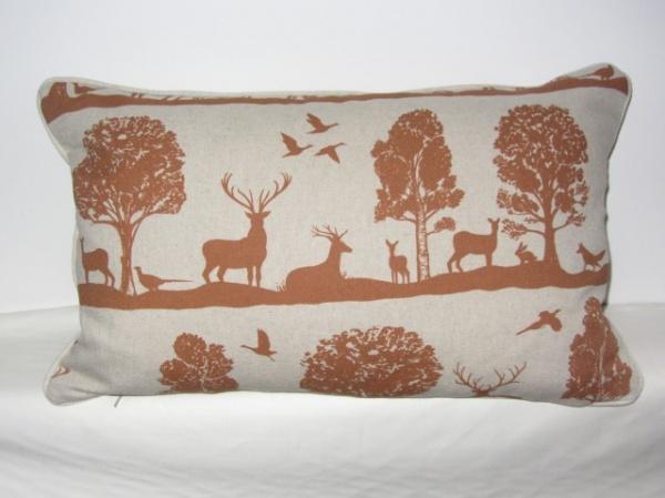 Cairngorms fabric